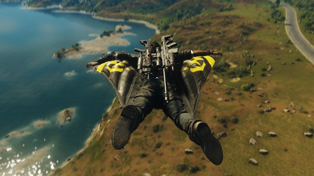 just-cause-4-1 Weaponized Wingsuit