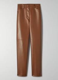 5-Brown Leather - fashionmagazineDOTcom